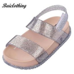 $enCountryForm.capitalKeyWord Australia - 2018 Girls Soft Comfortable Toddler Baby Shoes Girl Beach Sandals MX190726
