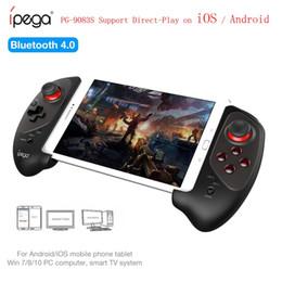 $enCountryForm.capitalKeyWord Australia - iPEGA 9083S Joypad Gamepad Android Joystick for Switch Controller Pubg Game pad Android Wireless Bluetooth Support iOS