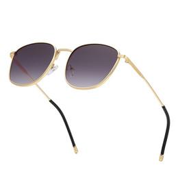 5795b9f37a9f0 Men s Wear Women s Brand Designer Sunglasses Attitude Sunglasses Square  Men s Wear Women s Brand Designer Sunglasses Gold Frame Glasses