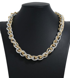 $enCountryForm.capitalKeyWord Australia - Europe and the United States metal thick chain men and women simple wild necklace cross-border e-commerce explosion models