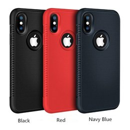 Wholesale luxury for Iphone X XR XS MAX S plus TPU soft silicone cell mobile phone case cover for i phone s cas samsung S8 S9 plus note NOTE