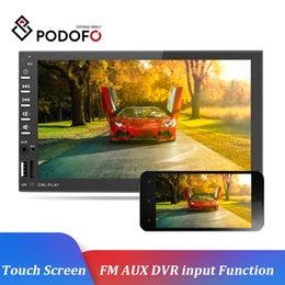 "$enCountryForm.capitalKeyWord Australia - Podofo Car Radio HD 7"" Touch Screen Stereo Android Mirror Link Multimedia Player 2Din SD USB Auto Audio Bluetooth AutoRadio"