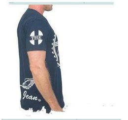$enCountryForm.capitalKeyWord Australia - New Robin's Jean Shirts Tshirts For Mens Robin Jeans Shirts 100% Cotton Robins T Shirt Hip Hop Men Short Sleeve T Shirt Robin Short Tee