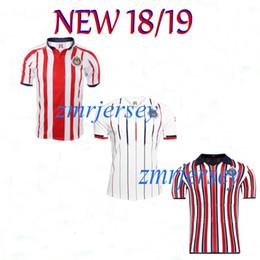 86fdad973 World jersey mexico online shopping - Thai quality Chivas Guadalajara Japan  World Cup Soccer Jerseys New