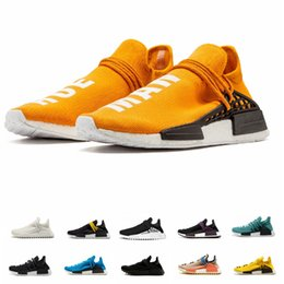 $enCountryForm.capitalKeyWord Australia - 2019 Inspiration Solar Pack Human Race trail Running Shoes Men Women Pharrell Williams HU Heart Mind Equality Nerd sports runner sneakers