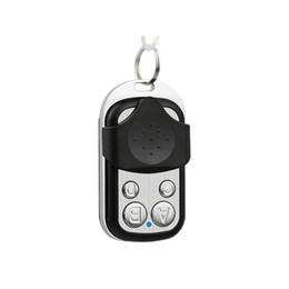 $enCountryForm.capitalKeyWord Australia - 433.92MHZ Copy Remote Controller Metal Clone Remotes Auto Copy Duplicator For Gadgets Car Home Garage door
