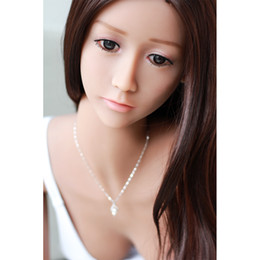 blow up dolls for male NZ - New Real Sex Doll Life Size Japanese Silicone Sex Dolls Adult Male Lifelik Love Doll Sweet Voice Realistic Blow Up Doll For Men
