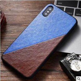 cloth iphone Australia - Luxury Fashion For iPhone 11 11pro 11pro Max Case Cloth Frosted Matte Cover,Apple iphone XS Max XS XR X 8 7 6 plus Case