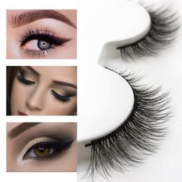 $enCountryForm.capitalKeyWord Australia - Natural False Eyelashes Fake Lashes Thick Long Makeup Mink Extension Soft Dramatic For Beauty Popular CW32