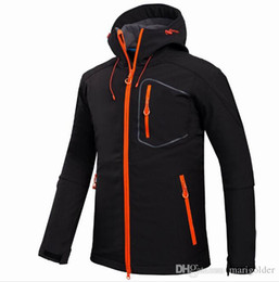 $enCountryForm.capitalKeyWord Australia - Outdoor Jackets men's outdoor camping leisure sports jacket soft shell jacket windbreaker mountaineering suit