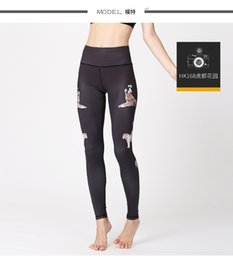 $enCountryForm.capitalKeyWord Australia - Capri-Pants Quick drying pants, printing Fitness Yoga Pants Print Style, Tatoo Design, Free Shipping For Work Out And Outdoor Sporting