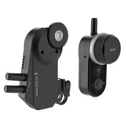 $enCountryForm.capitalKeyWord Australia - MOZA Wireless Follow Focus Motor Focus Controller for MOZA Air 2 Air AirCross Gimbal Stabilizer Wireless DSLR Camera Lens Control System