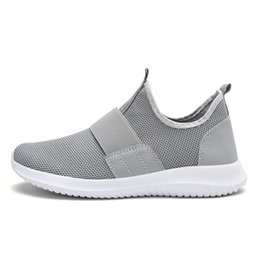 Discount fashion casual classic mens shoes - Shoes Men New Fashion Classic Comfortable Breathabl Nonleather Casual Lightweight Shoes 2019 Spring Dropshipping Mens Sn