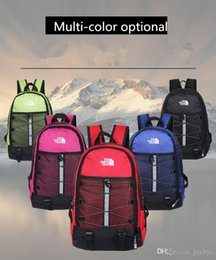 factory direct men and women outdoor travel mountaineering bag leisure sports  backpack waterproof nylon travel backpack new wholesale 7d7d838ba
