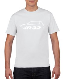 $enCountryForm.capitalKeyWord NZ - V 100% Cotton Short-sleeved T-shirt for Boys GOLFER GTI MK4 R32 INSPIRED CLASSIC CAR T-SHIRT