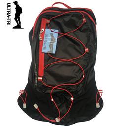 $enCountryForm.capitalKeyWord UK - ULTRA-TRI Hydration Backpack Lightweight Trail Running Race Cycling Hiking Outdoor Sport Bag Pack Black 15L #86417