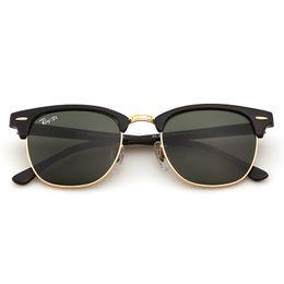 $enCountryForm.capitalKeyWord UK - Fashion Club Sunglasses for Men Women Soscar Brand Designer Sunglasses Plank Frame Glass Lens UV400 High Quality Sport Sunglasses with Box