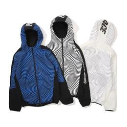$enCountryForm.capitalKeyWord Australia - Kiss2019 Vertigo Spiral Dark Lines Charge Clothes-pin Can Black White , Blue