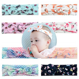 $enCountryForm.capitalKeyWord Australia - Free DHL Fashions Unicorn Girls Hair Clips Sequins Cat Ears Bandanas kids designer Hair Accessories Cartoon Fish Barrettes Hair Sticks