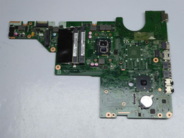 Hp i3 laptops online shopping - 637583 for HP G62 laptop motherboard with intel cpu I3 M DDR3 DAAX1JMB8C0