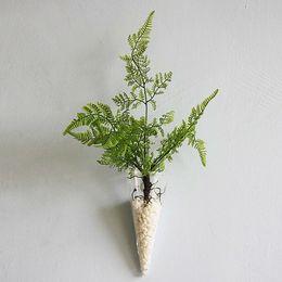 $enCountryForm.capitalKeyWord Australia - Hanging Flower Pot Glass Ball Vase Terrarium Wall Tank Aquarium Container Wall Vases