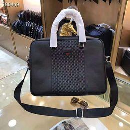 Messenger bags for Men leather online shopping - Pink sugao Mens Briefcase Gbrand Business Bags genuine Leather Mens Shoulder Bag tote men Crossbody Bag Messenger bag for work