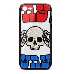 Wholesale IPhone Case iPhone Case Lynyrd Skynyrd Winged Skull Girls trendycute anti scratch TPU Soft Rubber Silicone Cover Phone Case