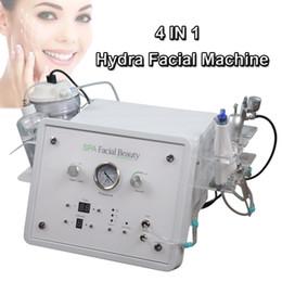 Home oxygen facial macHine online shopping - Portable oxygen hydra facial machines hydrodermabrasion machine diamond dermabrasion home machine water spray bio lifting face machine