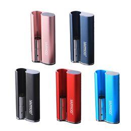 $enCountryForm.capitalKeyWord Australia - E-cigarette box mod battery Vapmod Magic 710 380mAh Preheat Box Mod VV Battery For 510 Thread XTank M6T Th205 A3 Thick oil Cartridges
