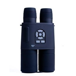 x vision Australia - 8x52Digital Binoculars High Clear Number Night Vision Sight Can Plug in Card Photograph VideoDay And Night Dual Purpose Infrared Telescope