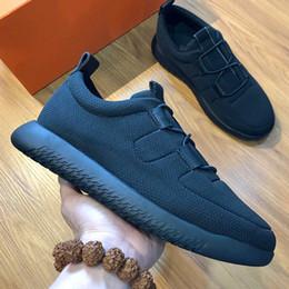 $enCountryForm.capitalKeyWord Australia - Mesh Casual Shoes for Men Luxury Team Sneaker Footwears Chaussures pour hommes Mens Shoes Fashion Rubber Sole Zapatos de hombre Fast Ship