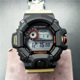 luxury watches g shock Australia - Mens Woman Luxury Date Calendar Sport Digital Designer Watches All Function G Style Shock Watch Camouflage Army For Man Male Students Clock