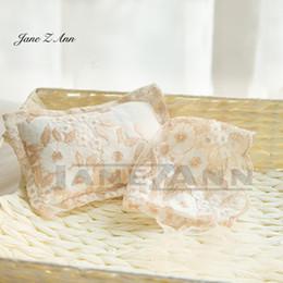 $enCountryForm.capitalKeyWord Australia - Jane Z Ann Newborn photography props infant baby girl studio photo beige flower lace hat pillow quality baby shower gift
