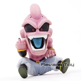 $enCountryForm.capitalKeyWord NZ - Dragon Ball Z Majin Lamp Kid Buu Gk Action Figure Toy Doll Brinquedos Figurine Collection Dbz Model Gift C19041501