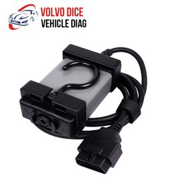 Sells Pro Tools Australia - Hottest Selling For Volvo 2015A Add 2019 OBD2 Car Diagnostic Tool 2014D Vida Dice Pro Freeing Shipping