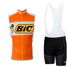 Cycle Suits Australia - BIC Cycling jersey Set Summer 2019 Tour de France Bicycle Clothing Maillot Ropa Ciclismo MTB Bike Racing Clothes Sportswear Cycling Suit