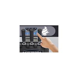 $enCountryForm.capitalKeyWord Australia - Commercial soft serve Ice cream machine electric 25L H R410 flavors sweet cone ice cream maker 110V 220V 1800W