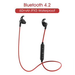 $enCountryForm.capitalKeyWord NZ - luetooth Earphones & Headphones SYLLABLE SF801 Bluetooth 4.2 Mini Wireless Stereo Earbuds Built-in Mic sports Sweatproof Earphone Syl...