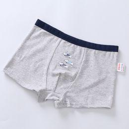 $enCountryForm.capitalKeyWord Australia - Boys Boxers Shorts Kids Cartoon Underwear Cute Baby Boys Panties Casual Children Underwear Teenage Boys Clothing