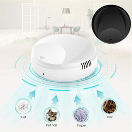 Smart Hair Australia - Home Indoor Smart Automatic Change Direction Dust Hair Remove Sweeping Robot