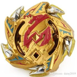 $enCountryForm.capitalKeyWord Australia - Beyblade Burst B-113 Hell Salamander.12.Op Zinc-Alloy Limited Gold Version Edition Spinning Tops