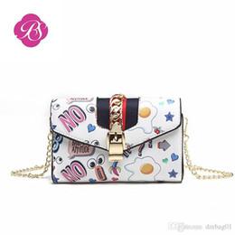 $enCountryForm.capitalKeyWord Australia - Sugao Designer Luxury Handbags Purses For Women Designer Handbag Cartoon Cute Shoulder Bag Leather Crossbody Bag With Big Eye Chain Bag