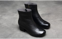 $enCountryForm.capitalKeyWord NZ - B8 new Spring chunky mesh ankle boots hollowed-out trend go with kitten heel boot and zippered gladiator booties