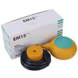 $enCountryForm.capitalKeyWord Australia - EM15-3 5M Water level Controller Float Switch Liquid Switches Liquid Fluid Water Level Float Switch Controller Contactor Sensor