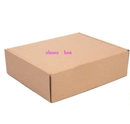 shoes box please pay $5 if you need shoes with box Each pair of shoes has a specific box Pictures for reference only from label keychains suppliers