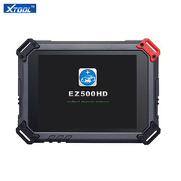 Discount land rover special tools - XTOOL EZ500 HD Heavy Duty Full System Diagnosis with Special Function(Same function as PS80HD) EZ500