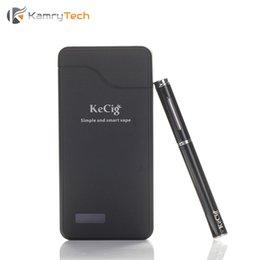 Pen Mods Australia - Kamry Kecig 3.0 B Box Mod Kit Electronic Cigarette Vape Pen E Hookah Vaporizer E Cigarette Vaporizer 1200mAh Box 2pcs Pen X2116