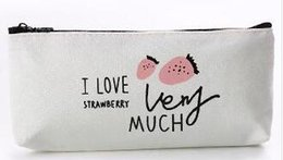 $enCountryForm.capitalKeyWord NZ - ETya ladies zipper cartoon cases fruit cosmetic women bag storage bag coin bag makeup, pencil case