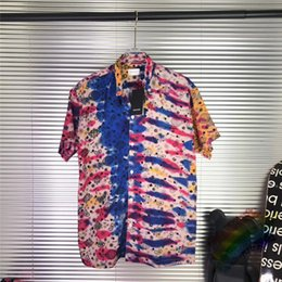 Wholesale camouflage tee shirts for sale – custom 2020 New Camouflage Shirt Men Women High Quality Summer Style Top Tees Shirts
