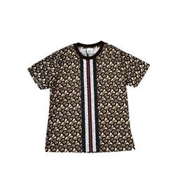 $enCountryForm.capitalKeyWord UK - 19ss New Arrival Paris BBR Full Printing Tshirts Crewneck Short Sleeve Summer Tee Breathable Vest Shirt Streetwear Outdoor T-shirt